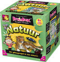 Brainbox - Natuur - Kaartspel