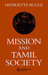 Mission and Tamil Society
