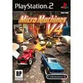 MicroMachines V4 /PS2