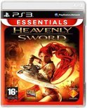 Heavenly Sword - Essentials Edition