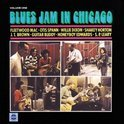 Blues Jam In Chicago - Volume