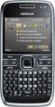 Nokia E72 (navigatiepakket) - Zodium Zwart