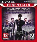 Saint's Row The Third: Full Package - Essentials Edition