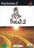 Paris Dakar Rally 2 + Bonus Dvd