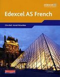 Edexcel A Level French (As) Student Book And Cdrom