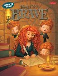 Learn to Draw Disney Pixar Brave