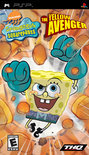 Spongebob - Super Wraaknemer