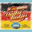 40 Bekendste Duitse Liedjes