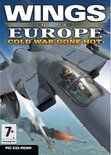 Wings over Europa: Cold war Soviet invasion /PC
