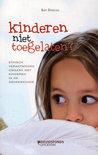 K. Dierick boek Kinderen Niet Toegelaten? Paperback 36095525