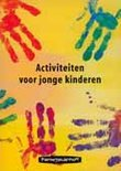 Activiteiten voor jonge kinderen