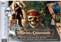 Pirates of the Carribean - Schatzoekers DVD