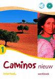 Caminos nieuw / 1 werkboek