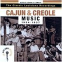 The Louisiana Recordings: Cajun & Creole Music