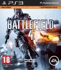 Battlefield 4 - China Rising Edition UK Import