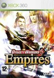 Dynasty Warriors - 5