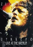 Zucchero - Live At The Kremlin