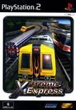 Xtreme Express Grand Prix /PS2