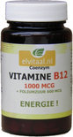 Elvitaal Vitamine B12 1000µ + foliumzuur - 90 Tabletten - Vitaminen
