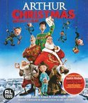 Arthur Christmas (Blu-ray)