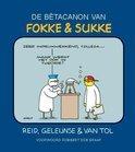 Fokke & Sukke - De bètacanon van Fokke & Sukke