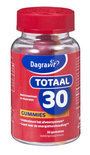 Dagravit Totaal 30 - 30 Gummies - Multivitaminen
