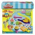 Play-Doh IJswinkeltje - Klei
