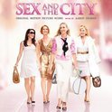Sex And The City - The Score (Ost)