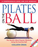 Pilates on the Ball