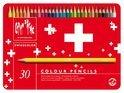 Kleurpotloden Caran D�che Swisscolor