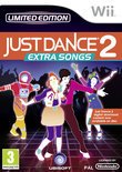Just Dance 2: Extra Songs