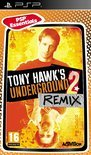 Tony Hawk Underground 2: Remix - Essentials Edition