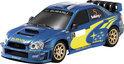 Nikko Subaru Impreza - RC Auto