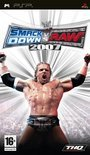 WWE Smack Down - Vs Raw 2007