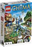 LEGO Spel Legends Of Chima - 50006