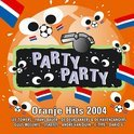 Party Party Oranje  Hits 2004