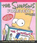 The Simpsons Forever