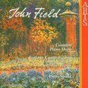 Field: Complete Piano Music Vol 6 / Pietro Spada