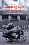 Leukste reisboeken: Vandaag rijst, morgen rijst - Ate Hoekstra