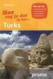 Hoe zeg je dat in het Turks
