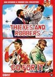 Bud Spencer & Terence Hill - Thieves And Robbers/Go For It