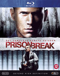 Prison Break - Seizoen 1 (Blu-ray)