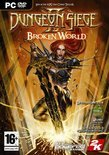 Dungeon Siege 2, Broken World (DVD-ROM)