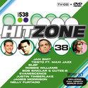 Hitzone 38 + DVD