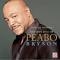 The Very Best of Peabo Bryson