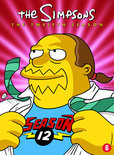 The Simpsons - Seizoen 12
