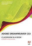 Adobe Dreamweaver CS3 Classroom in a Book + CD-ROM