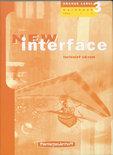 New Interface 3 Vmbo/K orange label Workbook