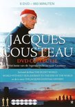 Jacques Cousteau Collectie