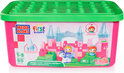 Mega Bloks First Builders Lil' Princess Twinkle Castle - Constructiespeelgoed